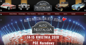 Auto Nostalgia